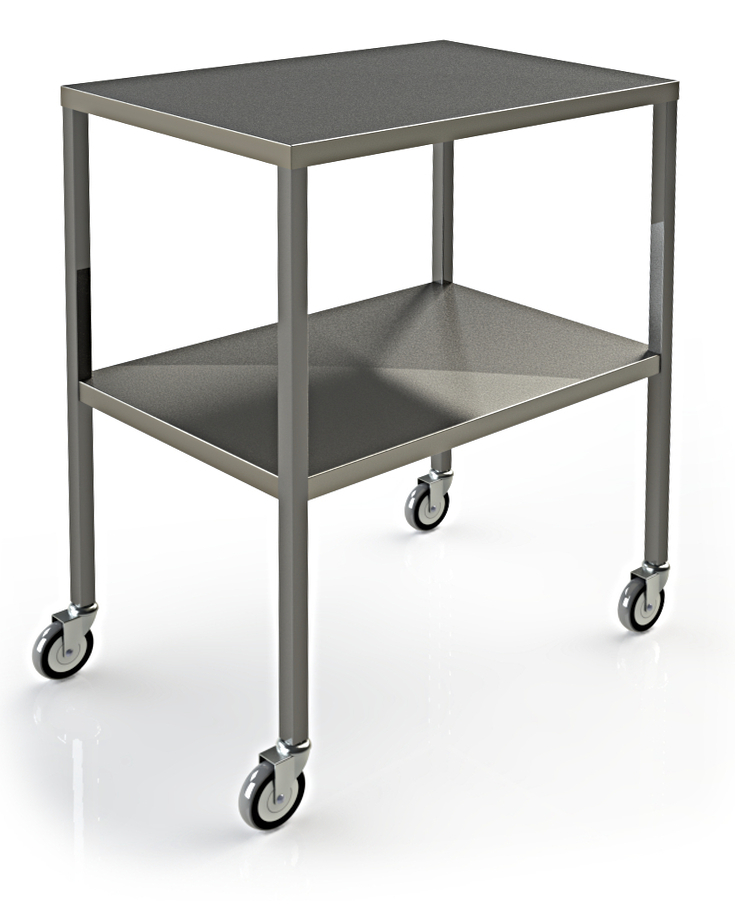 4H104 Instrument Trolley