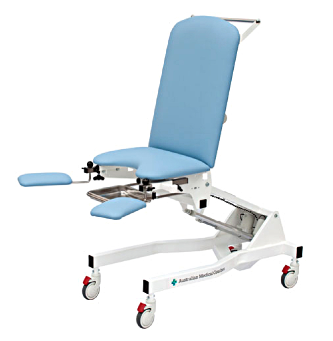 Sapphire 2130 Gynaecology Treatment Table