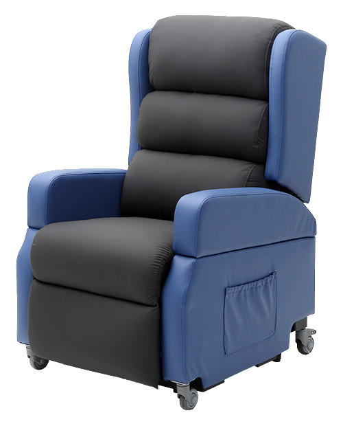 Ascent Power Mobile Recliner