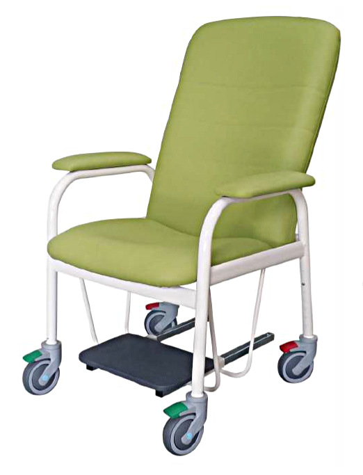 BC1 Mobile Day Chair
