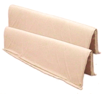 Bed Side Rail Protectors