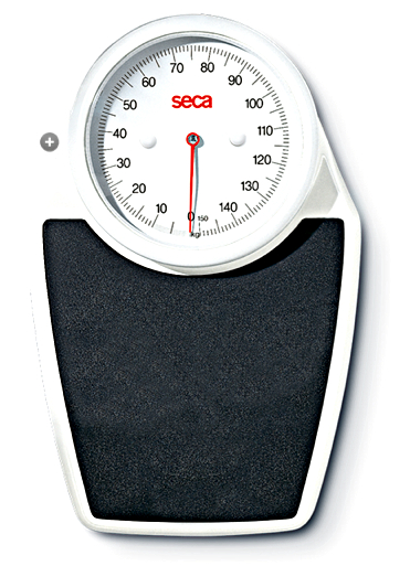 Seca 762 Mechanical Personal Scale